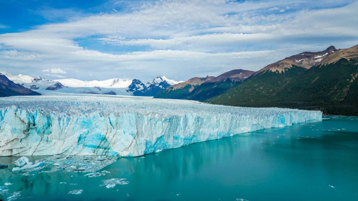 Scioglimento dei ghiacciai: in 20 anni è diventato due volte più veloce