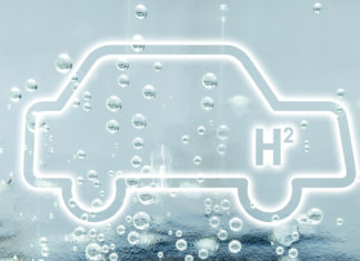 mobilità a idrogeno