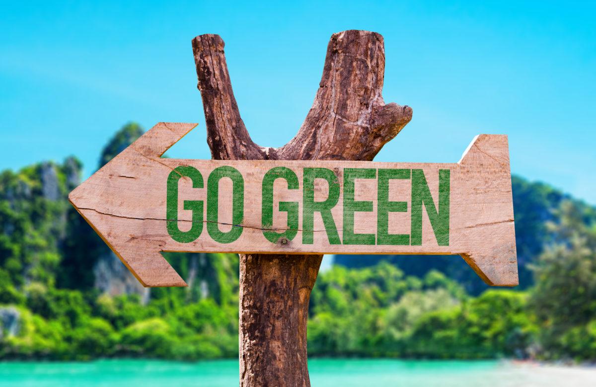 abitudini green