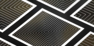 celle solari in silicio