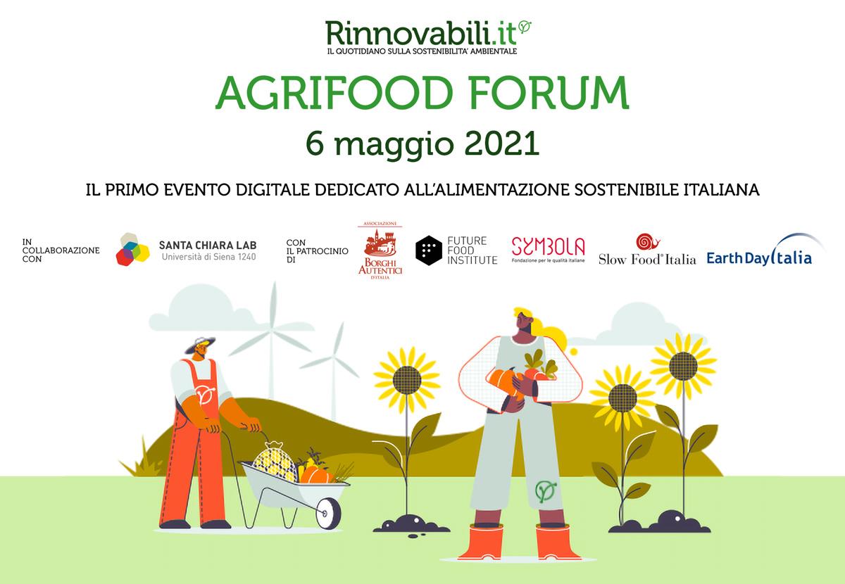 agrifood forum 2021
