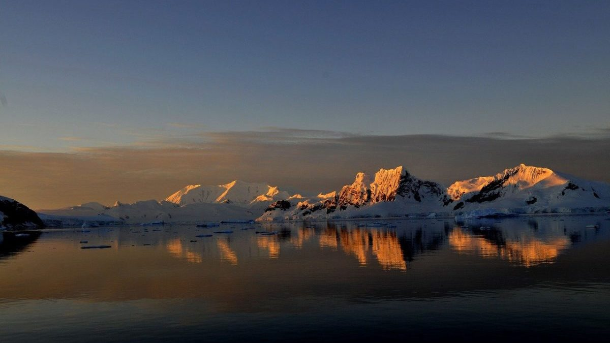 Riscaldamento globale: identificato il punto di non ritorno dell'Antartide occidentale