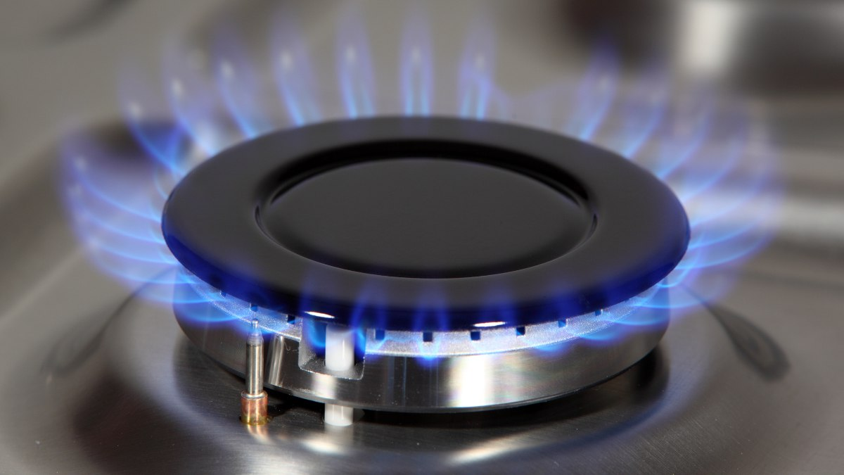 Indice Selectra SQ Gas prezzi del gas