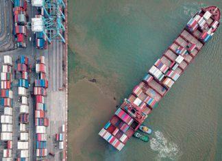 Emissioni delle navi: l'industria propone una carbon tax