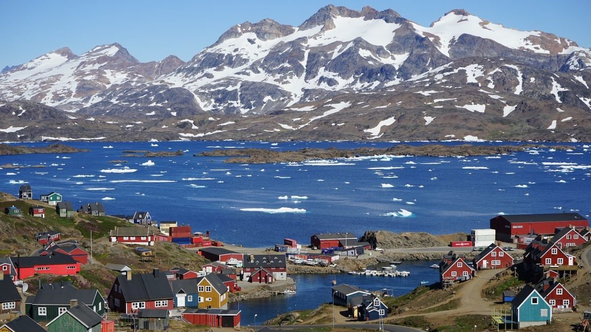 Terre rare: Groenlandia al voto per decidere se sfruttare il maxi giacimento