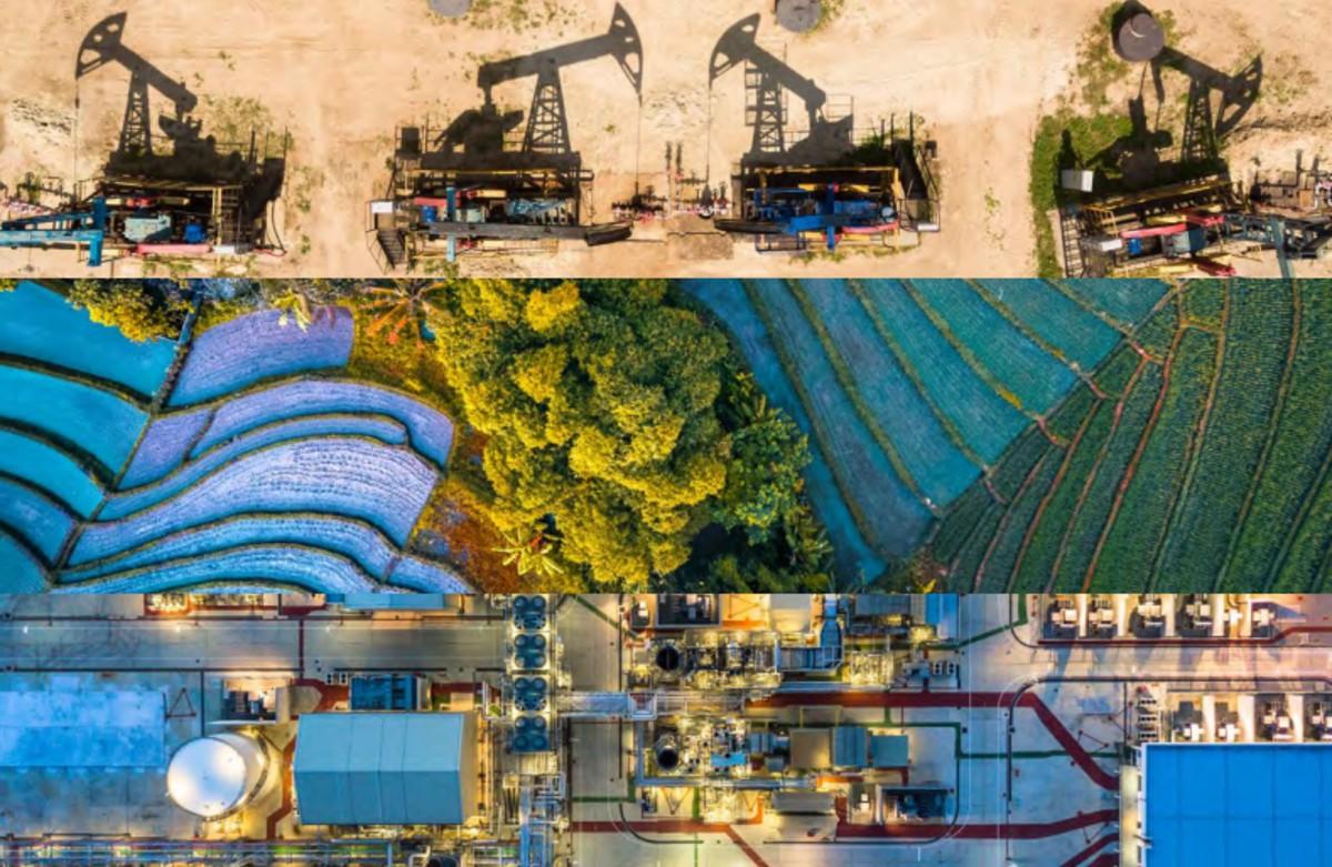 Emissioni di metano: l'ONU presenta il Global Methane Assessment