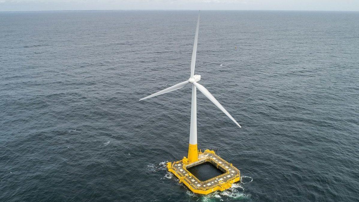 Eolico offshore: gli Stati Uniti adesso guardano alla costa del Pacifico