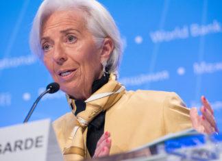 Rischi climatici: allarme della BCE per i prestiti dell'eurozona