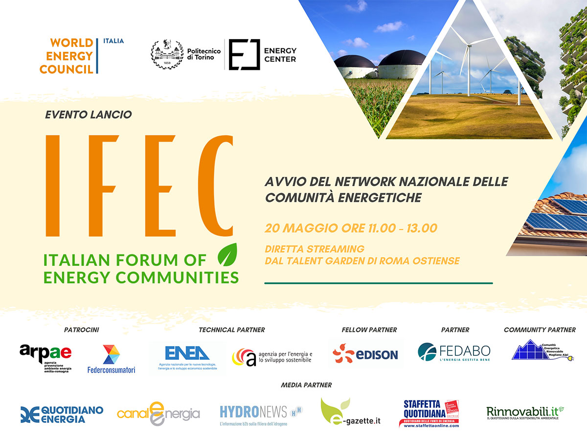 comunità energetiche