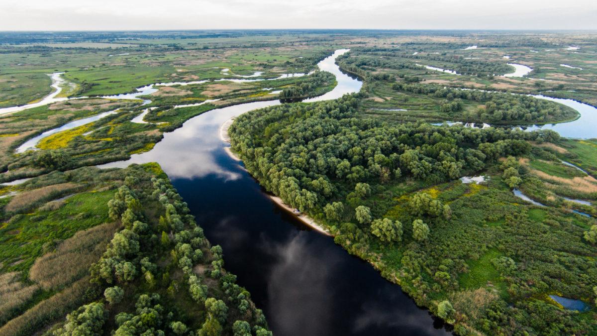 Fiumi globali: solo il 17% è senza barriere e in un'area protetta