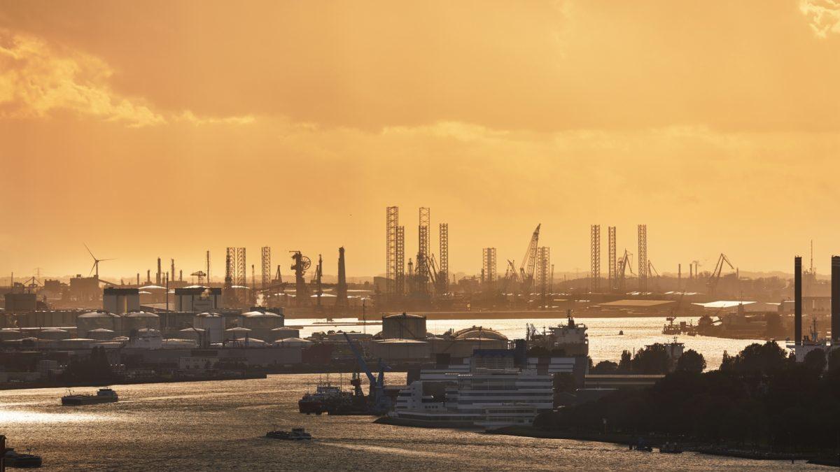CCS: dall'Olanda 2 mld di sussidi per il progetto Shell-Exxon