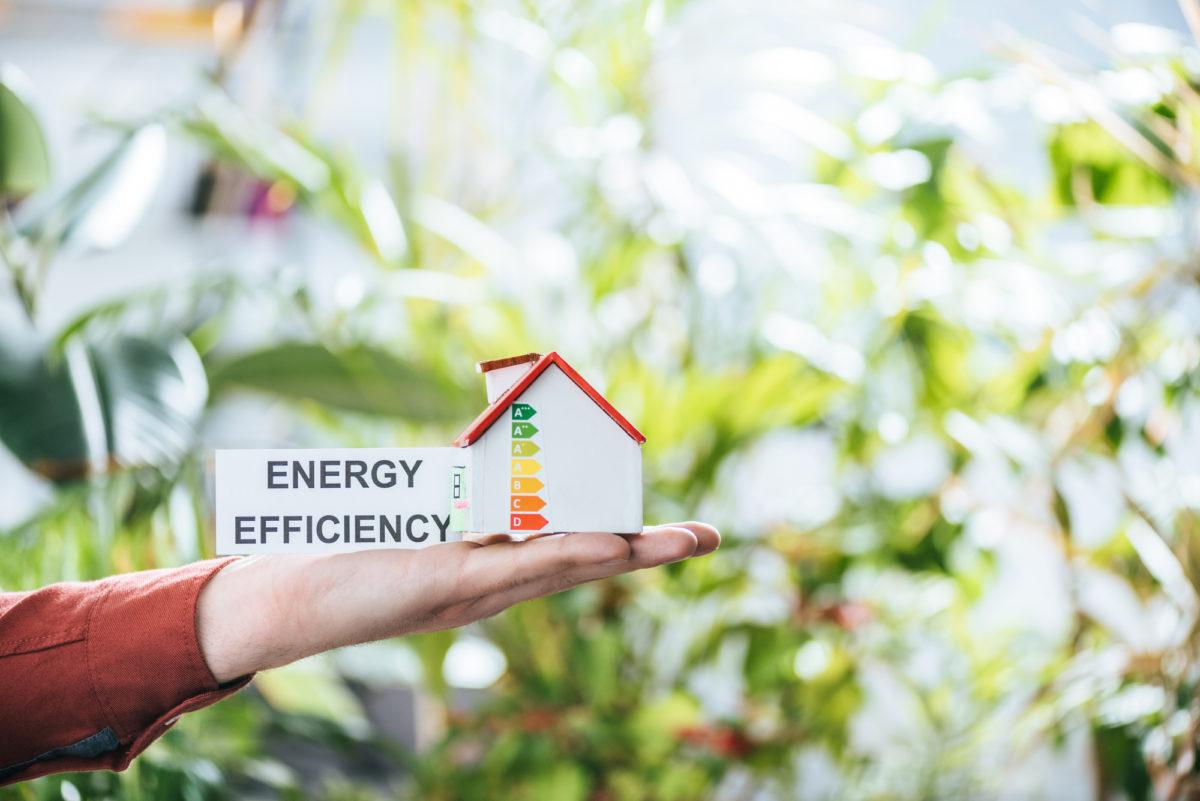 Efficienza energetica immobili