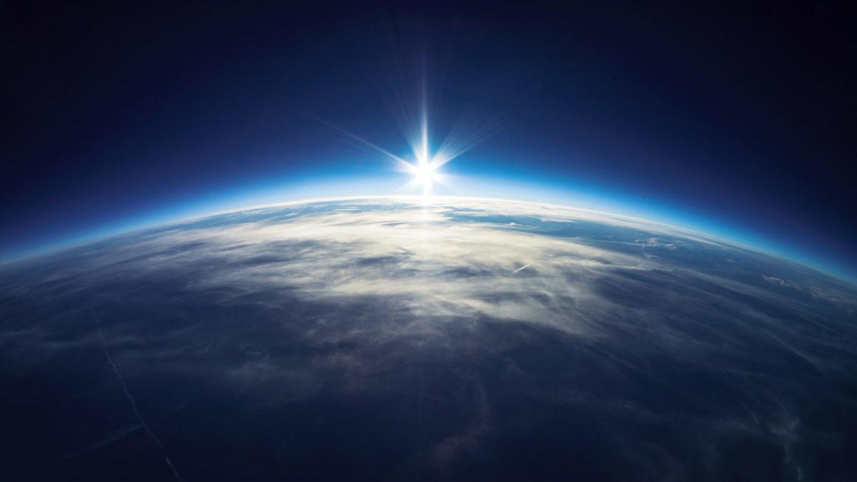 Stratosfera: i gas serra di origine antropica la assottigliano