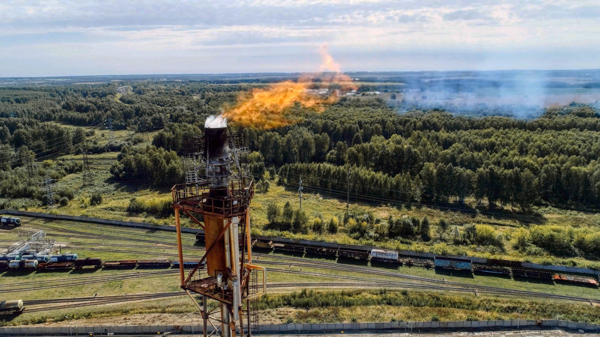 Gas flaring: ecco i paesi da bocciare secondo la World Bank