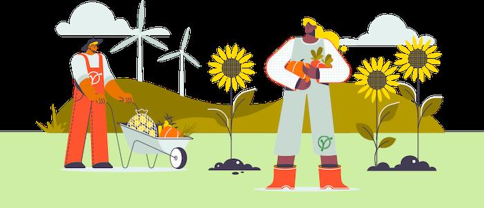 Agrifood Forum: Produrre meglio e consumare meno