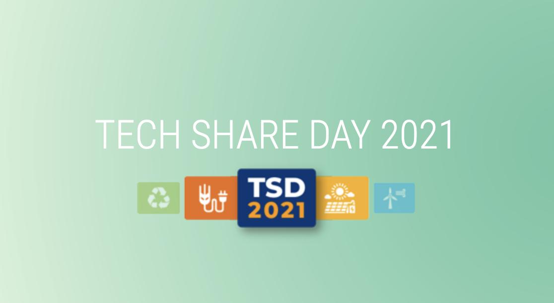 Tech Share day 2021