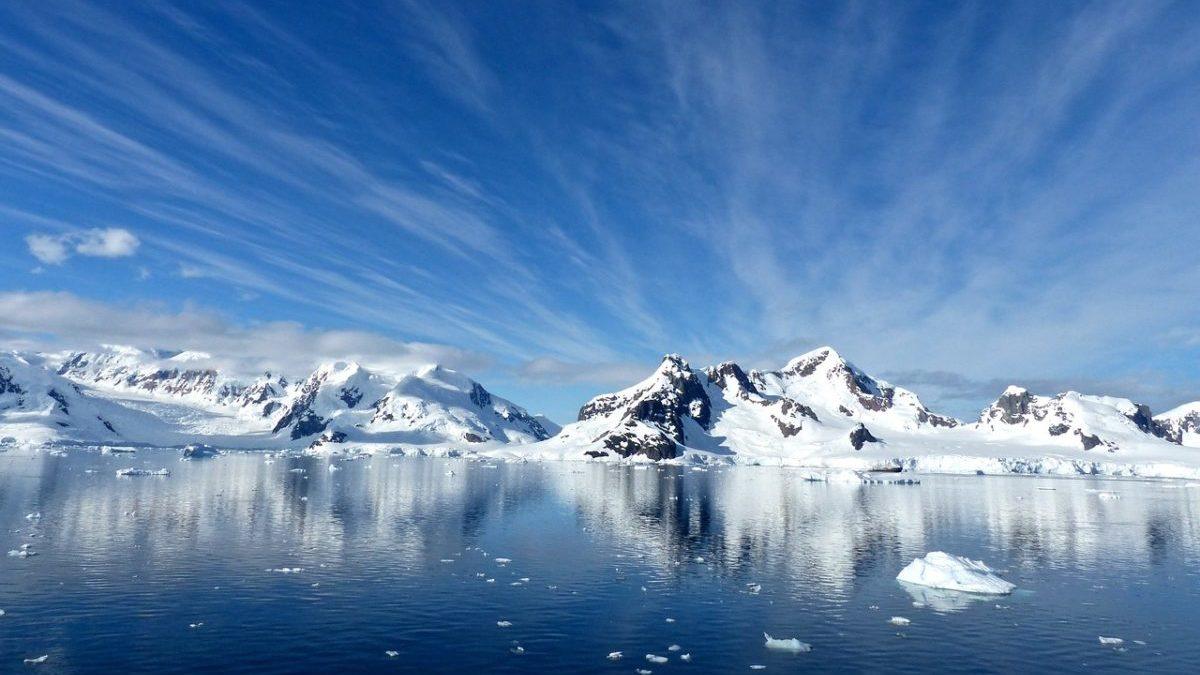 Antartide: senza tagli delle emissioni collasserà nel 2060