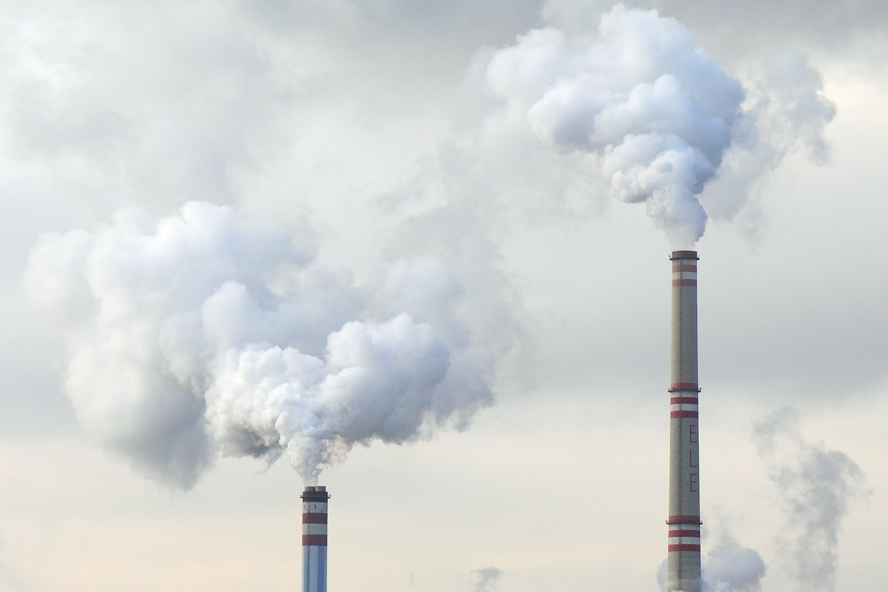 decarbonizzare