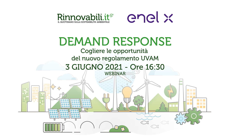 demand response webinar