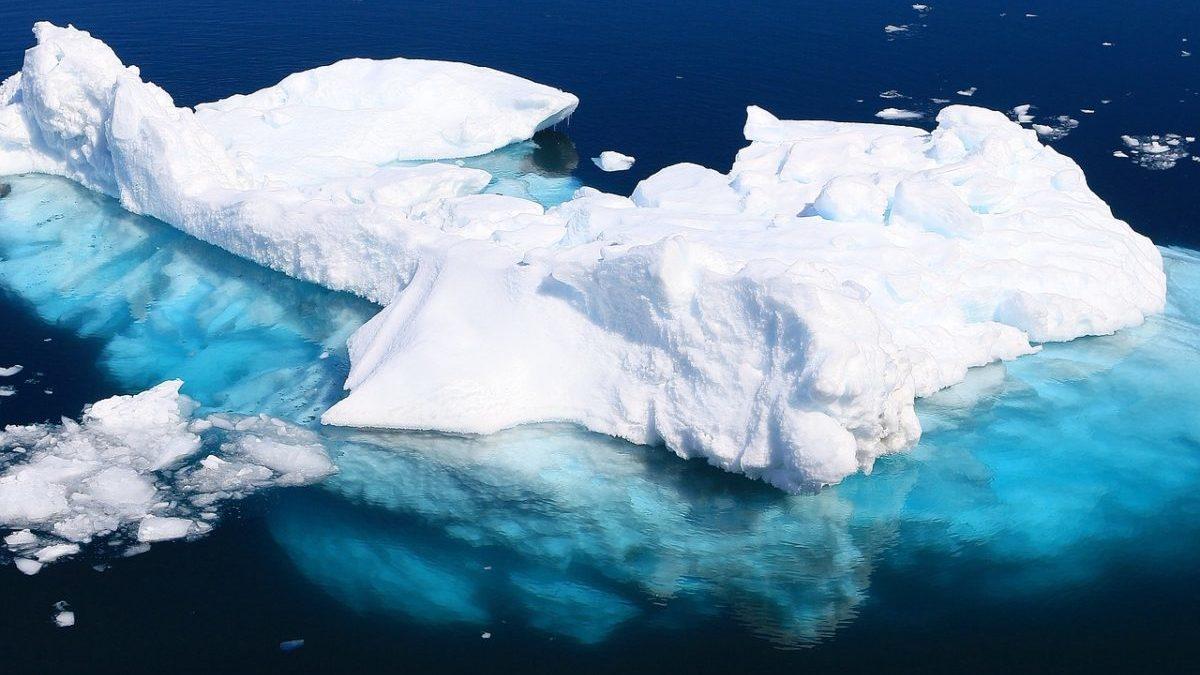Riscaldamento dell'Artico: l'Amap rivede le stime al rialzo