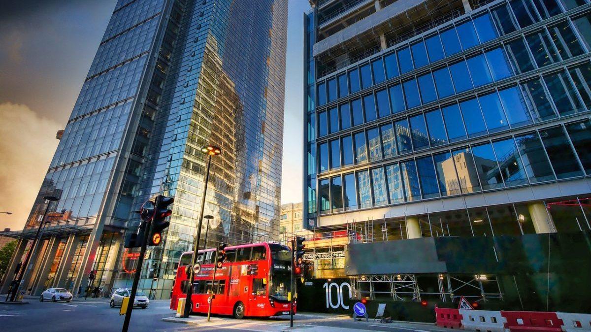 Finanza verde: la City di Londra è il 9° inquinatore mondiale
