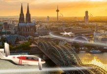 Mobilità aerea urbana: per gli europei deve essere all'insegna della sostenibilità