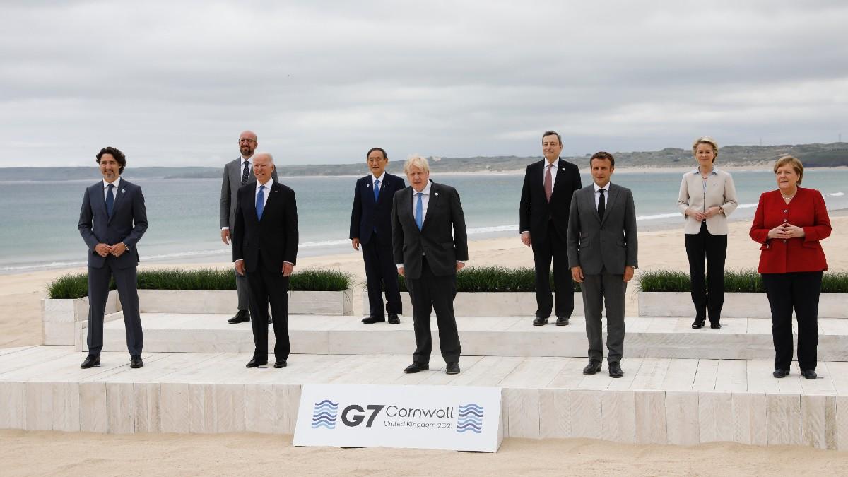 Vertice G7: tutte le decisioni su clima e transizione ecologica
