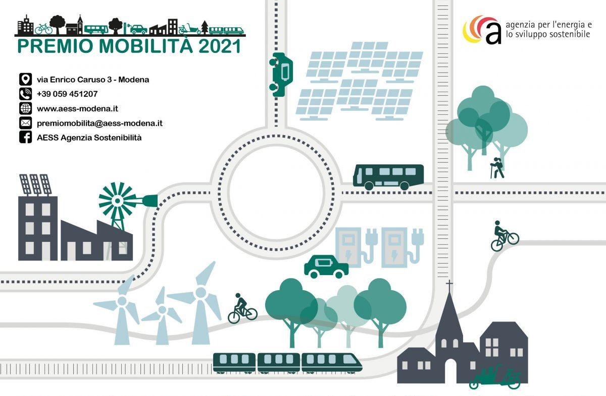 Premio Mobilità 2021