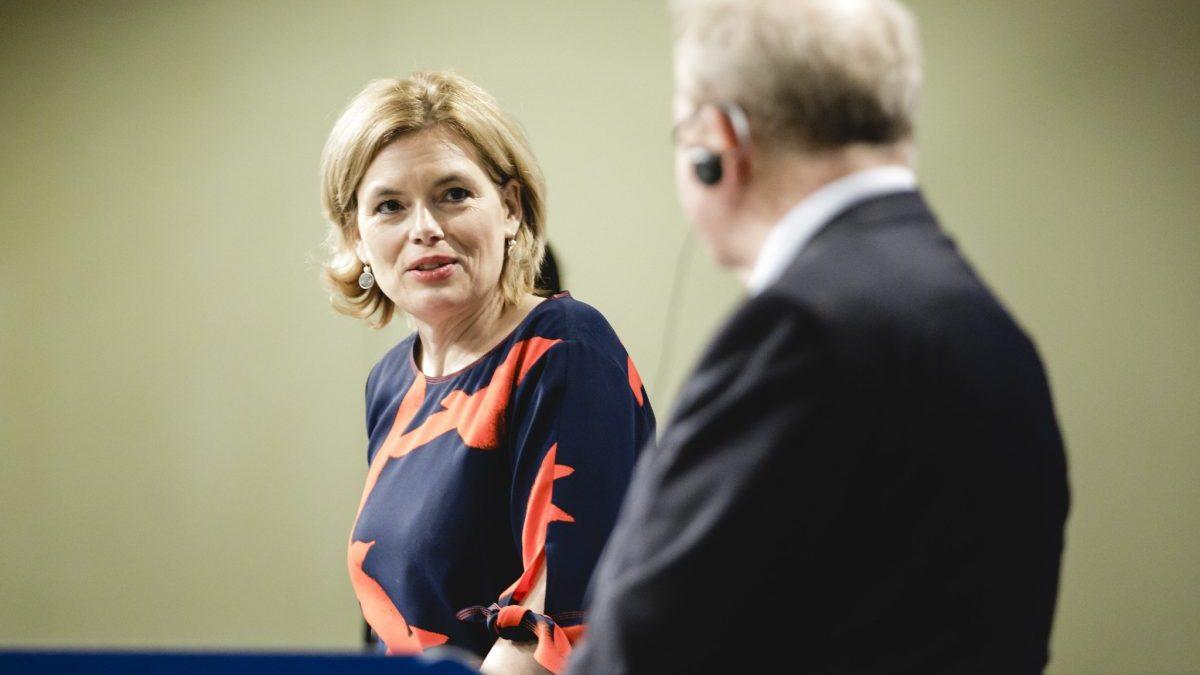 Riforma Pac: la mediazione di Timmermans non piace alla Germania