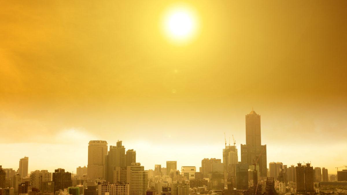 Ondate di calore: il riscaldamento globale responsabile di 1 morte su 3