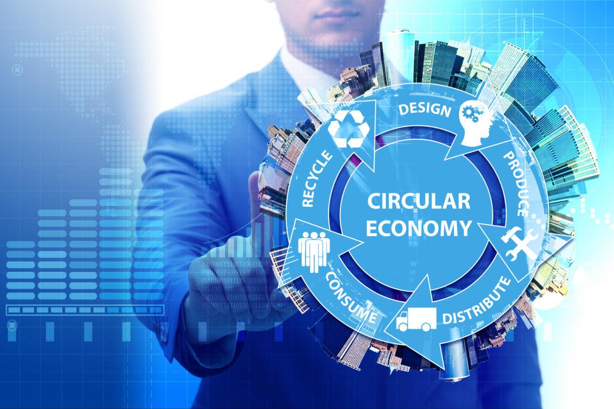 economia circolare industria 4.0