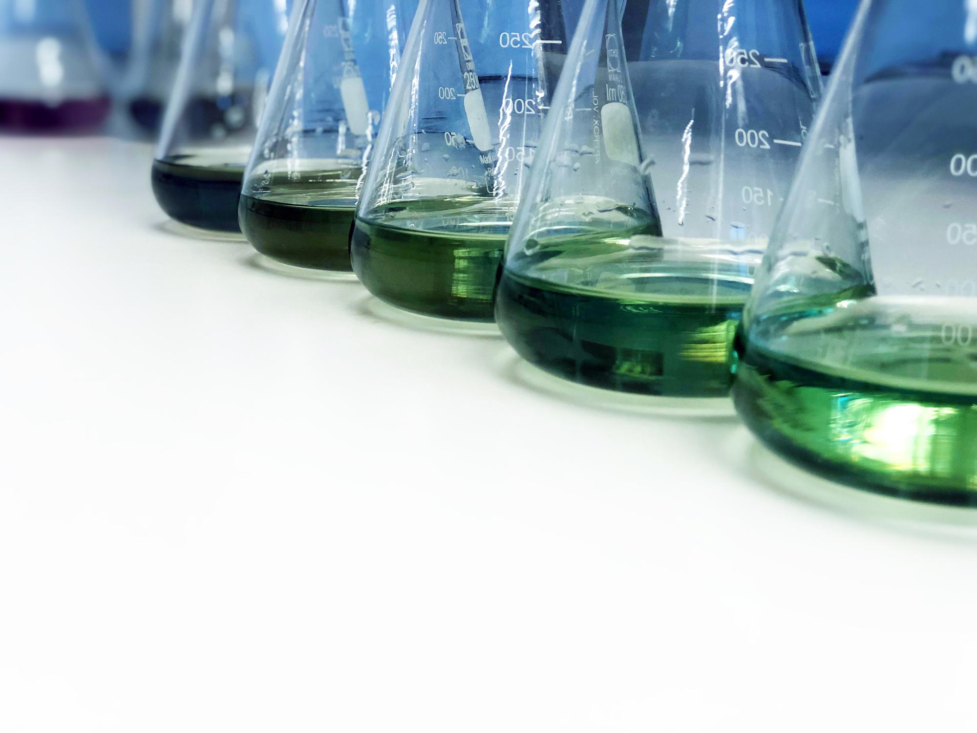 Ammoniaca verde