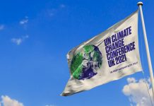 Inviato speciale per il clima: anche l'Italia lo sta per nominare COP26