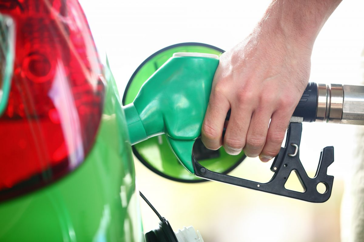 bioetanolo sostenibile