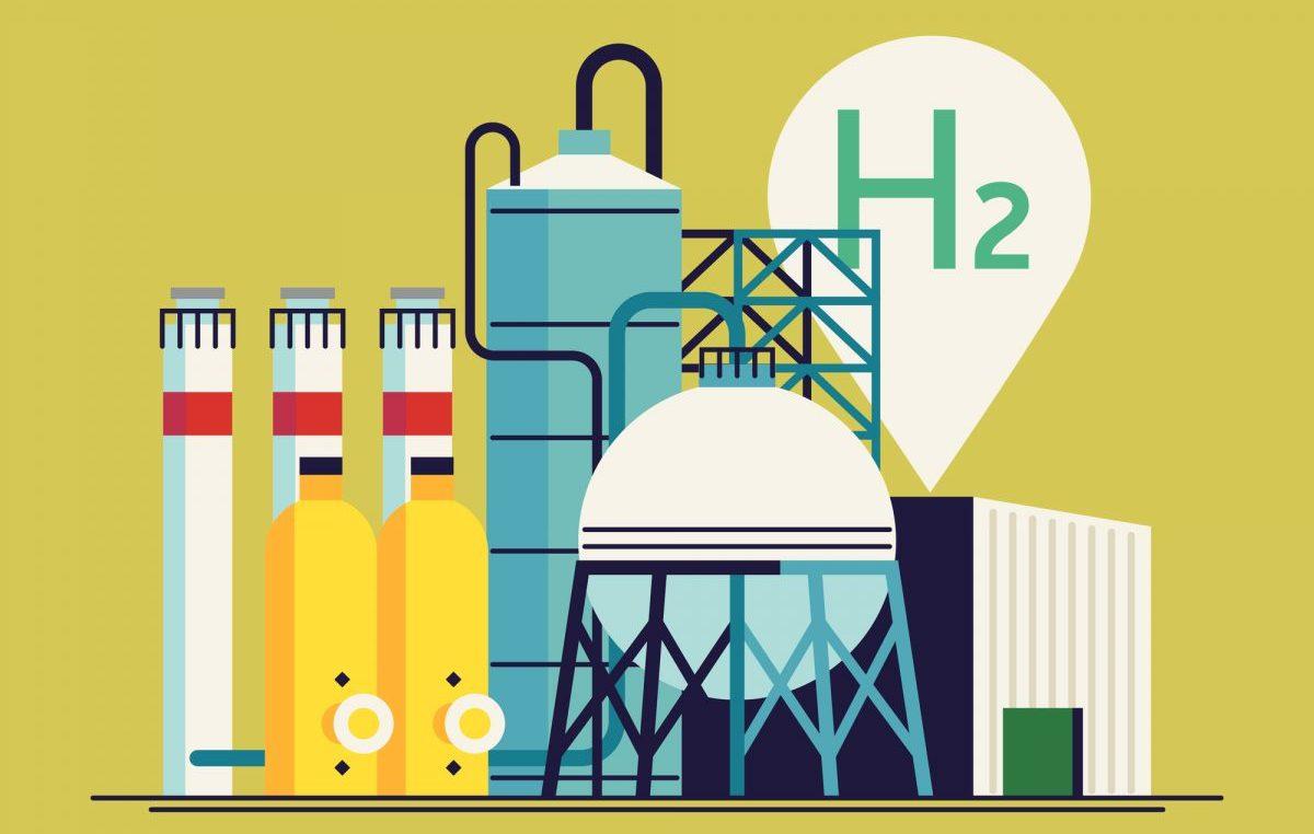 Valli dell'idrogeno