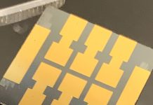 pannello fotovoltaico in perovskite