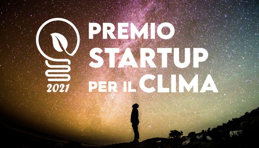 Startup salva clima