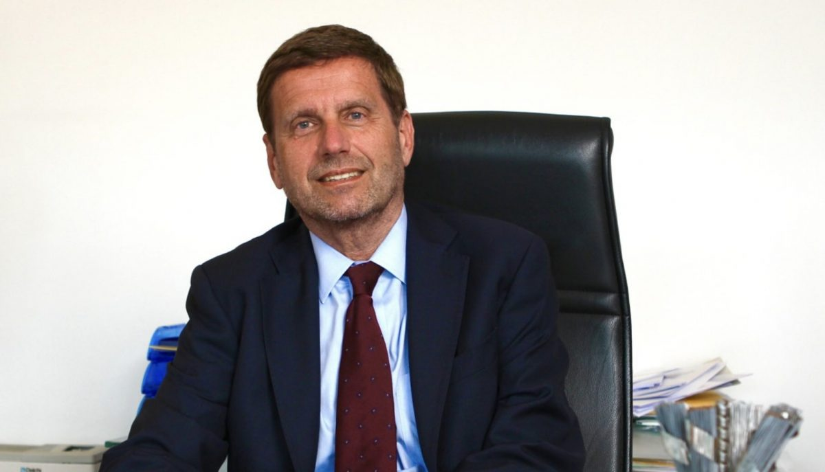Federico Testa Enea