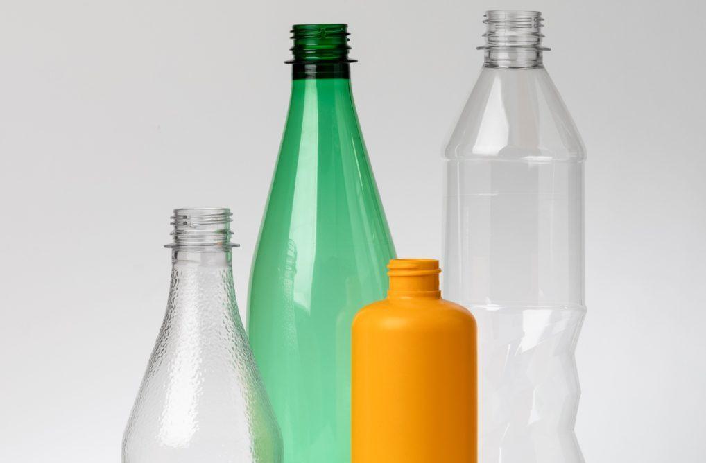 riciclo enzimatico della plastica