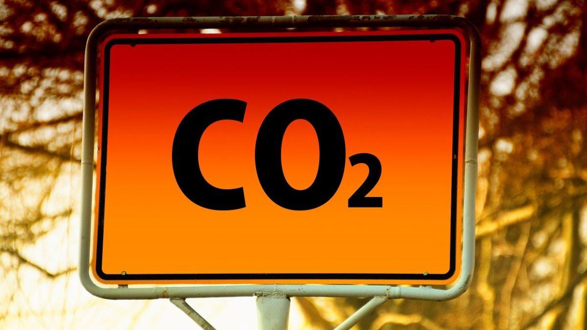 CO2 in atmosfera: nuovo record, mai così tanta in 63 anni