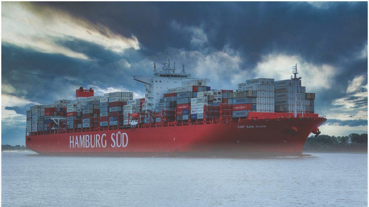 Emissioni delle navi: i nuovi target IMO non rispettano l'accordo di Parigi