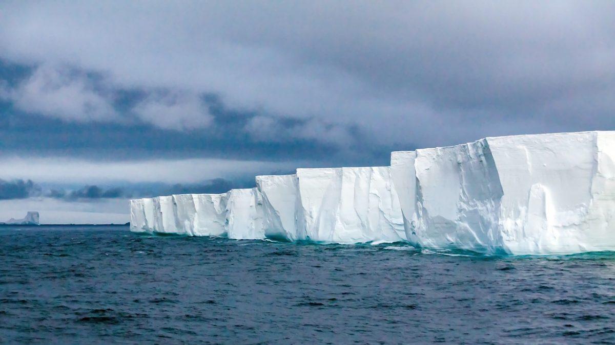 Ghiacciaio Thwaites: il gigante antartico è instabile ma non collasserà