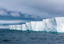 Ghiacciaio Pine Island: sempre più instabile, rivelano i dati Esa