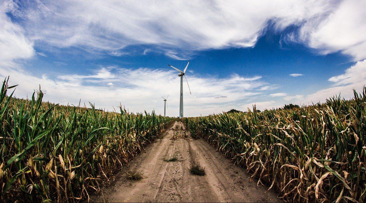 nuove energie rinnovabili