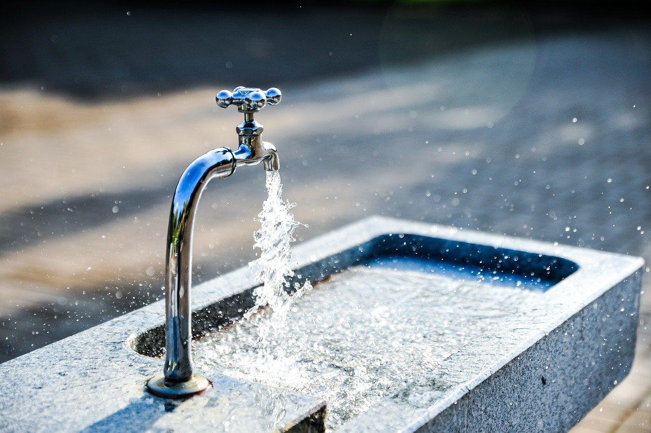 investimenti per l'acqua