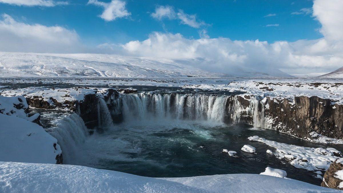 Ghiacciai dell'Islanda: scomparso il 7% in appena 20 anni