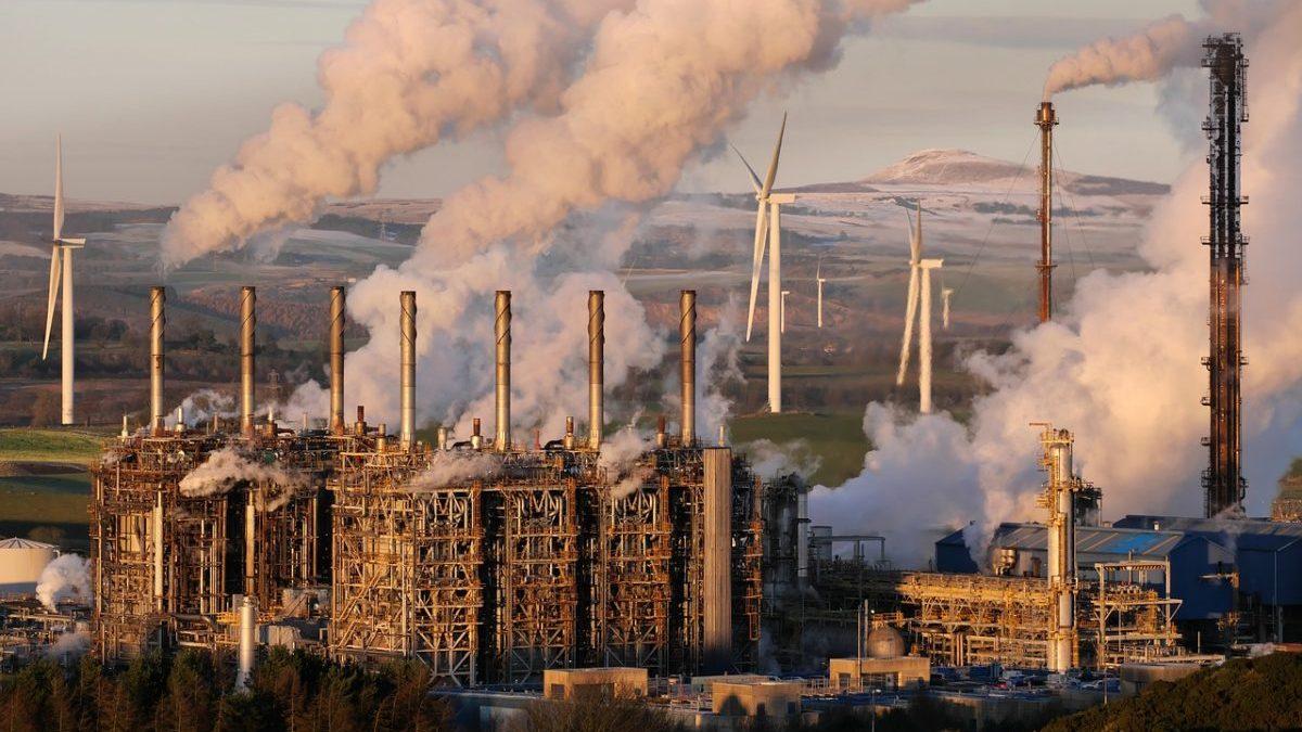 Prezzo del carbonio, il FMI: il G20 deve tassare le sue industrie