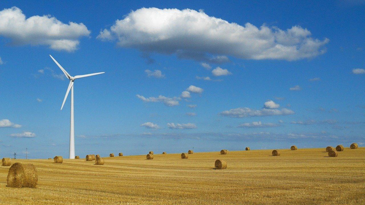 Energia eolica in Italia