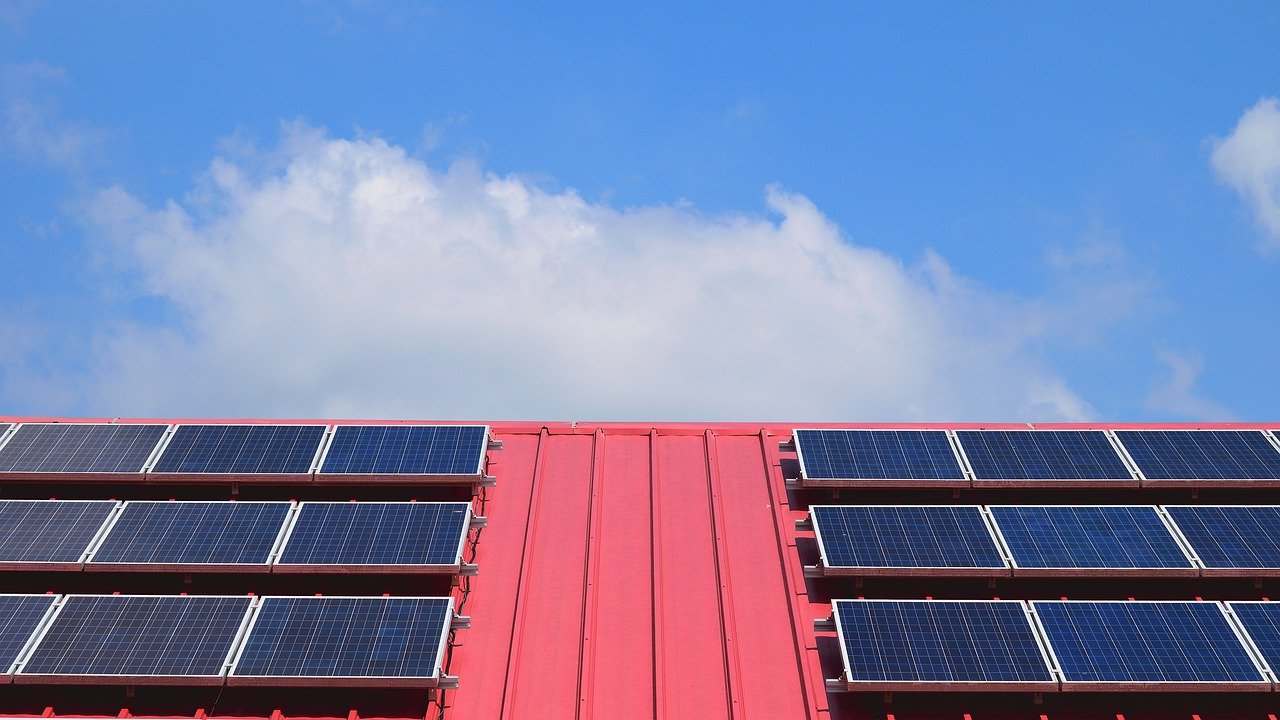 Accumulo fotovoltaico gravità