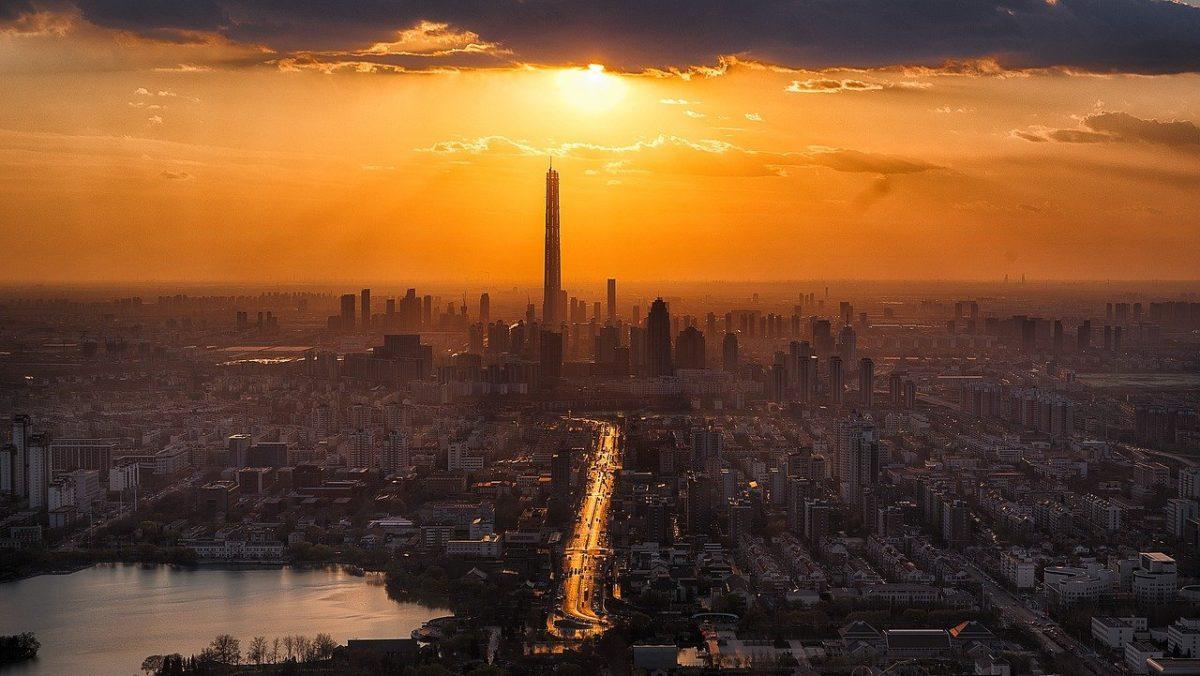 Ondate di calore: i modelli previsionali dimenticano le città